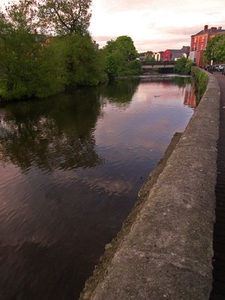 The River Fergus