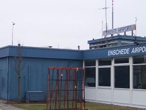 Enschede Airport Twente