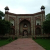 Entrance Gateway To Humayuns Tomb