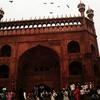 Entrance Of Jama Masjid