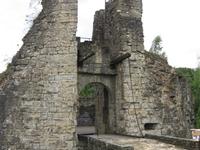 Château de Montcornet