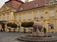 Episcopal Palace-Székesfehérvár