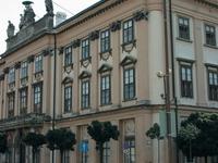 Episcopal Palace-Szombathely