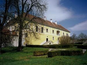 Episcopal Palace-Fertőrákos