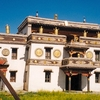 Erdene Zuu Khiid Laviran