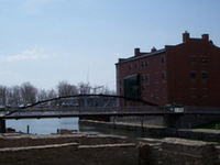 Erie Canal Harbor
