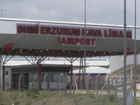 Erzurum Airport