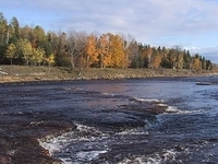 Escanaba River