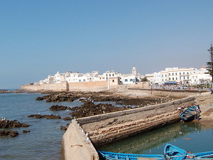 Essaouira Day Trip From Marrakech Photos