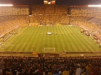 Estadio Monumental Isidro Romero Carbo