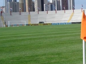 Estádio Vila Capanema