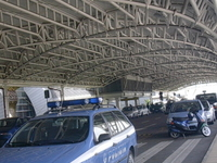 Cagliari Elmas Airport