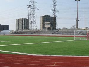 Esther Shiner Stadium