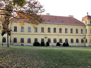 Eszterházy Palace