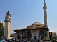 Et'hem Bey Mosque