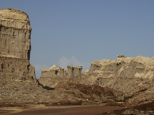 Ethiopia 6 Days Historical Tour Photos
