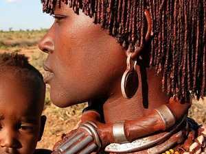 Omo Valley 11 Days Package Photos