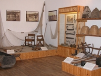 Ethnographical Collection