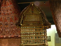 Ethnological Museum of Berlin