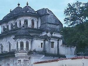 Ettaiyapuram