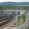 Eurotunnel Channel Tunnel