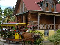 Eustache Sarde's House