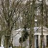 Evangelical Cemetery In Vilnius