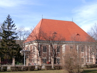 Evangelical Church