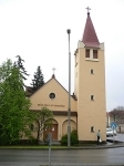 Evangelical Church-Eger
