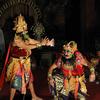 Evening Bali Exotic Dance