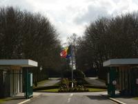 Schaerbeek Cemetery