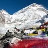 Everest Base Camp - Nepal Himalayas