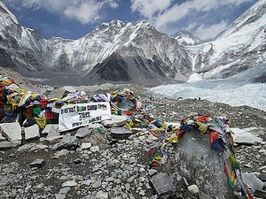 Everest Base Camp Trek - 14 Days Photos
