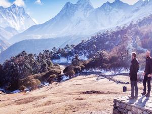 Everest Base Camp Trek - 15 days Photos