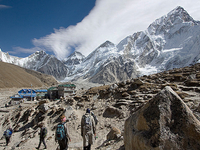 Everest Base Camp Trek In Reasonable Price