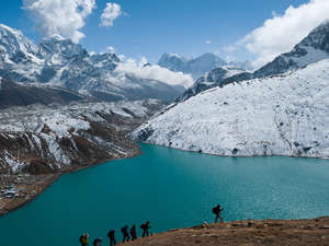 Everest Base Camp & Gokyo Lakes 18 Days Photos