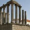 Evora Roman Temple