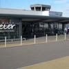 Aeroporto Internacional de Exeter