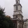 St Botolph-without-Bishopsgate