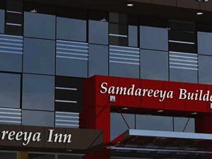 Hotel Samdariya Inn
