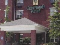 Crestwood Suites Orlando Ucf