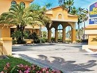 Best Western Seaside Inn