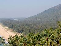 Ezhimala Hill