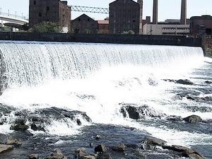Eagle & Phenix Dam