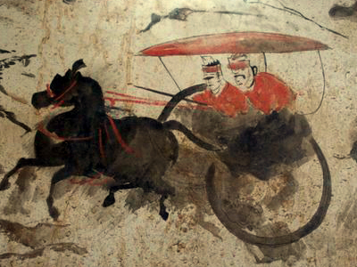 an overview of the chinas han dynasty Han wu di and ancient china china during the han dynasty scroll down the page to find a brief but content rich overview of the han dynasty.