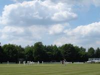 Hurst Park Club Ground