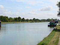 Canal latéral à l'Aisne