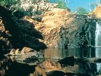 Edith Falls