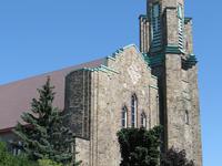Saint Jean Berchmans Church