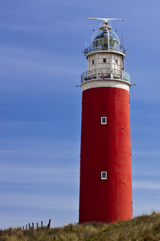 Eierland Lighthouse